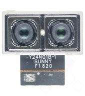 Main Camera 16MP + 24MP für (PAR-LX1, PAR-LX9) Huawei Nova 3