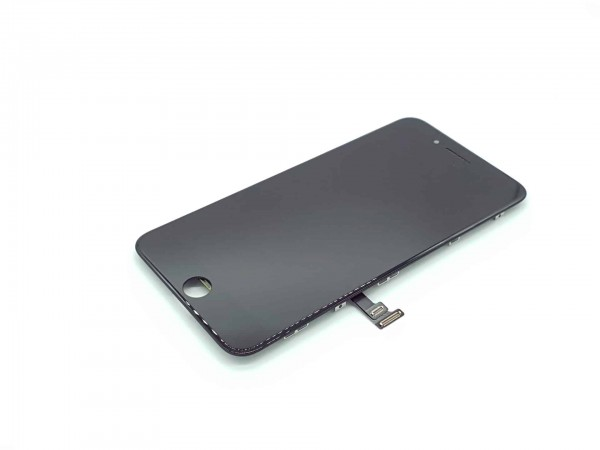 iPhone 8 Plus Display refurbished schwarz