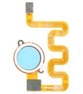 Flex Fingerprint Sensor für Xiaomi Mi A2 Lite - blue