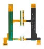 Power + Volume key + Flex für F3111, F3112 Sony Xperia XA