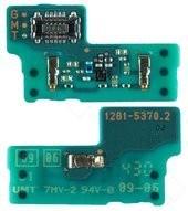 Flex Board / Platine Sub PBA-B für Xperia Z3 T-Mobile