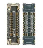 Connector Power On Off FPC für Apple iPhone 7, 7 Plus