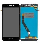 Display (LCD + Touch) für DLI-AL10 Huawei Honor 6a - grey
