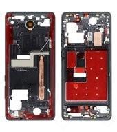 Main Frame für VOG-L29, VOG-L09, VOG-L04 Huawei P30 Pro - black
