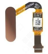 Fingerprint Flex für ALP-L09, ALP-L29 Huawei Mate 10 - champagne gold bulk