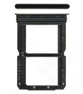SIM Tray für A6010, A6013 OnePlus 6T - mirror black