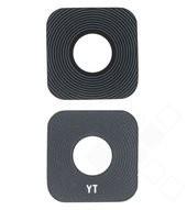 Main Camera Lens für A530F, A530F/DS Samsung Galaxy A8 (2018) - black