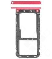 SIM Tray für Xiaomi Mi A1 - red