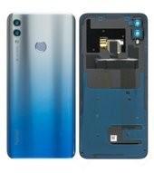 Battery Cover + Fingerprint für HRY-LX1 Honor 10 Lite - sky blue