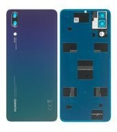 Battery Cover für EML-L29 Huawei P20 Dual - twillight