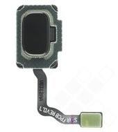 Home Button für G960F, G965F Samsung Galaxy S9, S9+ - midnight black