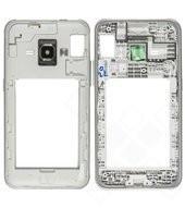 Main Frame für J120F Samsung Galaxy J1 (2016) - white