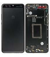 Battery Cover für VKY-L29 Huawei P10 Plus DUAL - graphit black