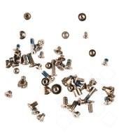 Screw Set für iPhone 5 - silver