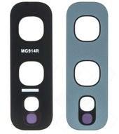 Main Camera Lens für G970F Samsung Galaxy S10e - prism white