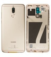 Battery Cover für RNE-L21 Huawei Mate 10 Lite DUAL - gold