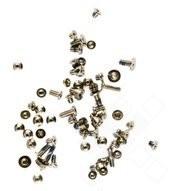 Screw Set für Apple iPhone 5S - silver