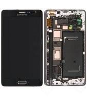 Display (LCD + Touch) für N915F Samsung Note Edge - black