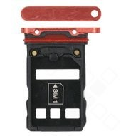 SIM Tray für VOG-L29, VOG-L09, VOG-L04 Huawei P30 Pro - amber sunrise