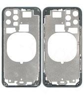 Main Frame für A2215 Apple iPhone 11 Pro - midnight green