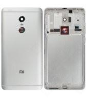 Battery Cover für Xiaomi Redmi Note 4 - silver