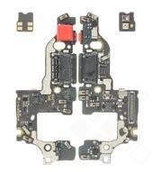 Charging Port + Flex für Huawei P10 Plus