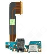 Charging port + Flex für HTC One M9