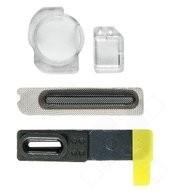 Kamera- Sensorhalter + Lautsprechergitter für iPhone 6, 6 Plus