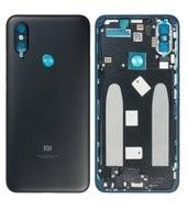 Battery Cover für Xiaomi Mi A2 - black