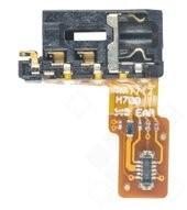 Audio Jack + Flex für M700N, M700A LG Q6