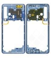 Rear Cover für A920F Samsung Galaxy A9 (2018) - lemonade blue