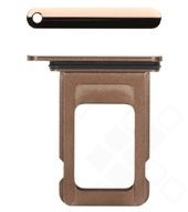 SIM Tray für A2215 Apple iPhone 11 Pro - gold