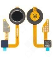 Fingerprint Sensor black für LG G6 H870
