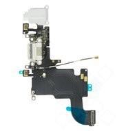 Charging Port + Audio Jack + Microphone + Flex für Apple iPhone 6s - white