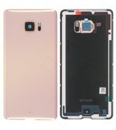 Battery Cover für HTC U Ultra - cosmetic pink