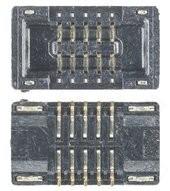 BTB Connector 10 Pin für (LYA-L09, LYA-L0C) Huawei Mate 20 Pro