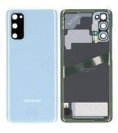 Battery Cover für G980F, G981B Samsung Galaxy S20, S20 5G - cloud blue