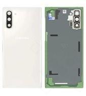 Battery Cover für N970F Samsung Galaxy Note 10 - aura white
