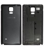 Battery Cover für N910F Samsung Galaxy Note 4 - black
