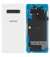 Battery Cover für G975F Samsung Galaxy S10+ - ceramic white
