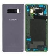 Battery Cover für N950F Samsung Galaxy Note 8 - grey