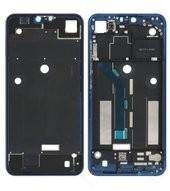 Front Frame für Xiaomi Mi 8 Lite - aurora blue
