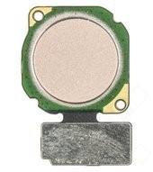 Fingerprint Sensor + Flex für PIC-L29 Huawei Nova 2 - rose gold