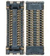 Board Connector / Kamera Sockel 2x15 Pin für Microsoft