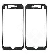 LCD Frame für Apple iPhone 7 - black