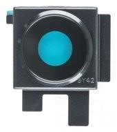 Camera Cover + Lens für H3413, H4413, H4493 Sony Xperia XA2 Plus - black