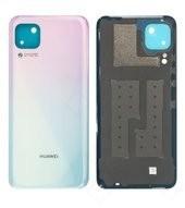Battery Cover für JNY-L21A Huawei P40 Lite - sakura pink