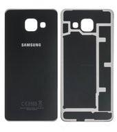 Battery Cover für A310F Samsung Galaxy A3 (2016) - black