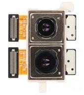 Main Camera 12 + 12 MP für J8110; J9110 Sony Xperia 1