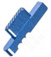 Slider Key für HD1901, HD1903 OnePlus 7T - glacier blue